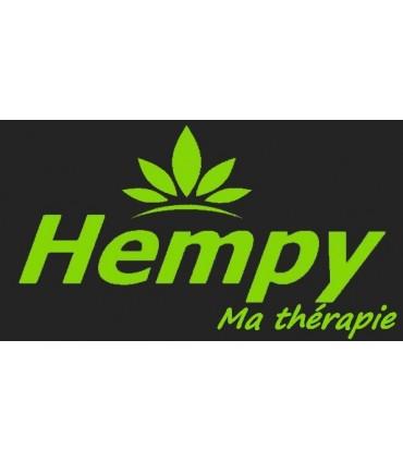 Logo Hempy